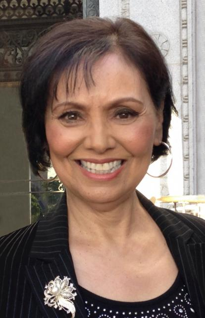 Irma Beserra Núñez
