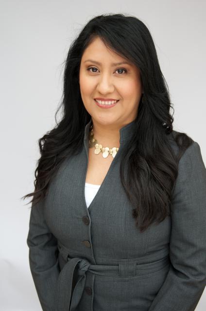 Angelica Solis-Montero