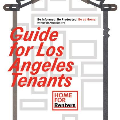 Guide for Los Angeles Tenants
