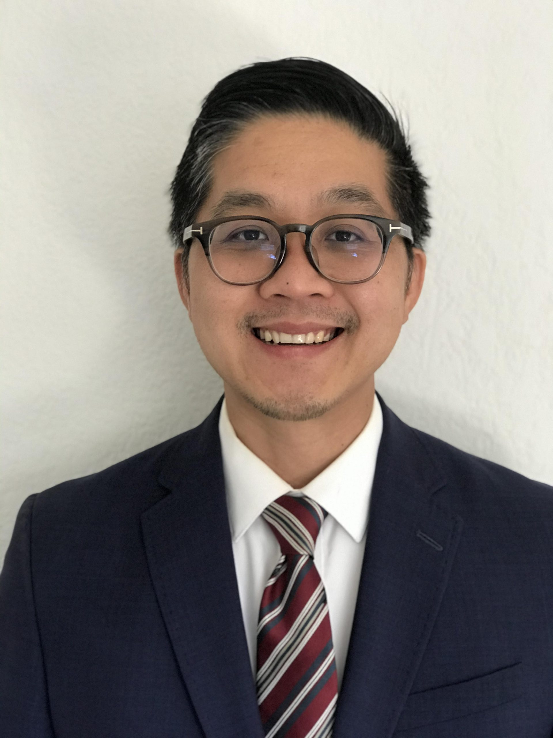 Assistance General Manager Daniel Huynh