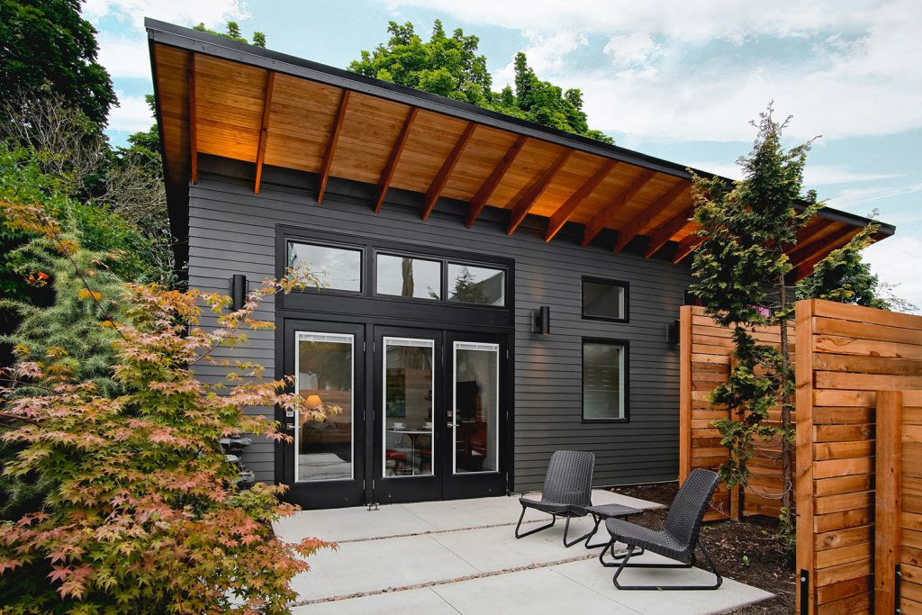 Custom Residential Architect